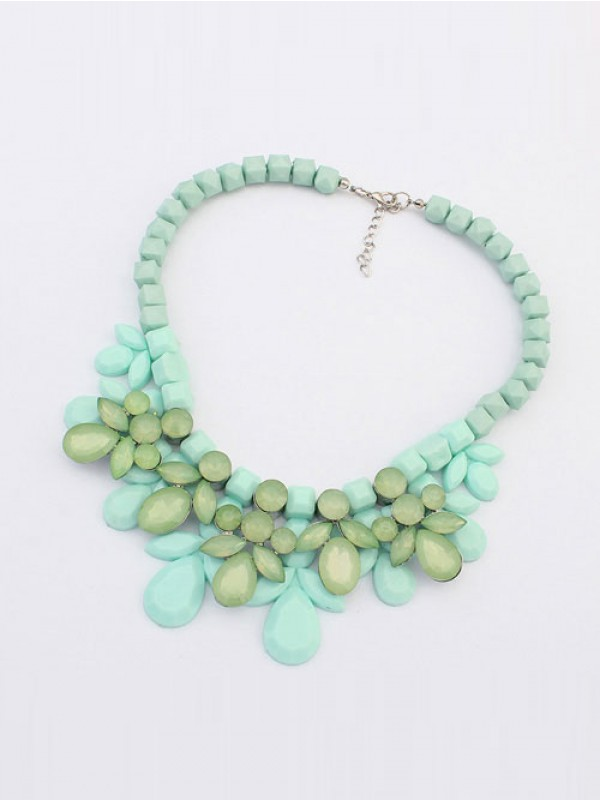 Occident Stylish Celebrity Street shooting Temperament Hot Sale Necklace